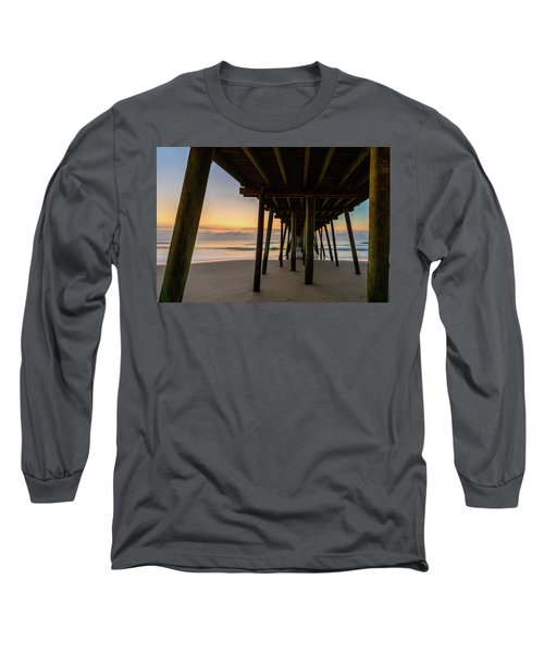 Morning Down Under Long Sleeve T-Shirt