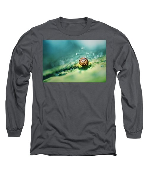 Morning Glare Long Sleeve T-Shirt