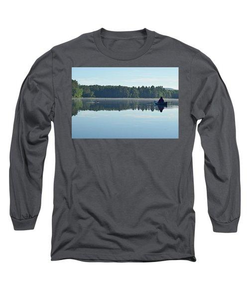 Morning Meeting Long Sleeve T-Shirt