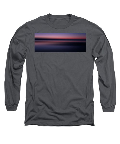 Morning Mood Long Sleeve T-Shirt