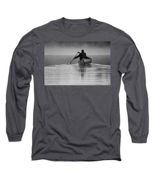 Morning Paddle Long Sleeve T-Shirt