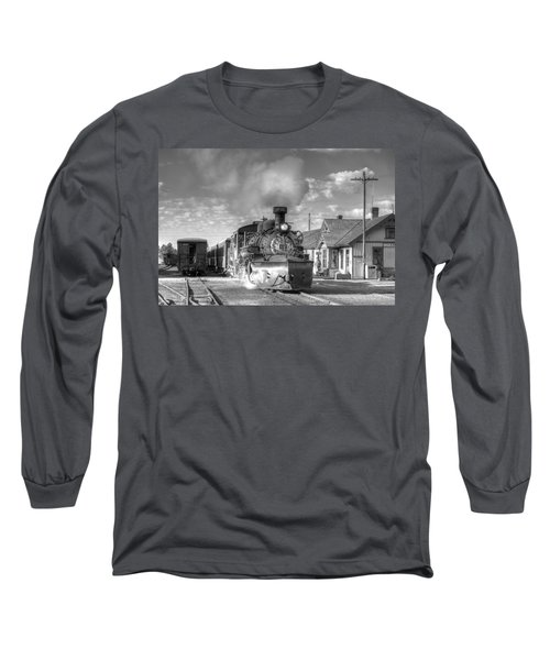 Morning Special Long Sleeve T-Shirt