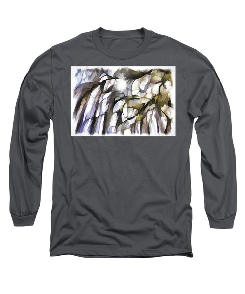 Morning Sun - Long Sleeve T-Shirt
