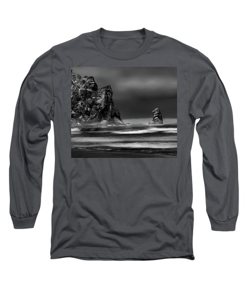 Morning Swell Long Sleeve T-Shirt
