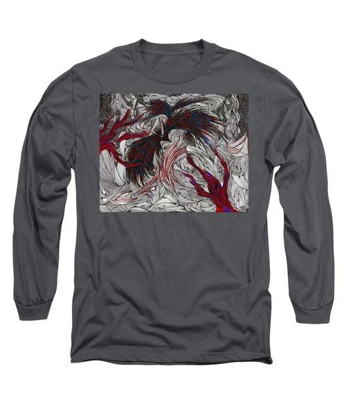 Morpheus Long Sleeve T-Shirt