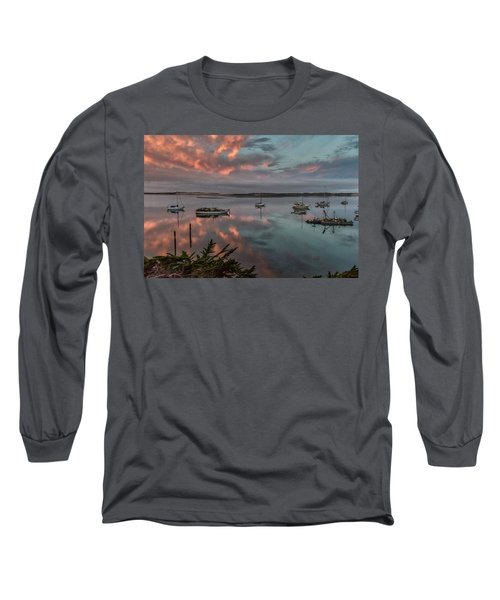 Morrow Bay Long Sleeve T-Shirt