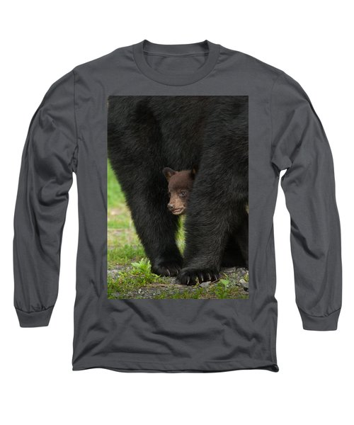 Mother's Shelter Long Sleeve T-Shirt