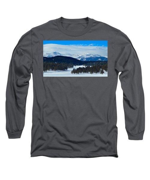 Buffalo Park Long Sleeve T-Shirt
