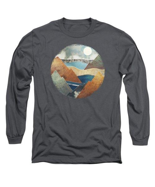 Mountain Pass Long Sleeve T-Shirt