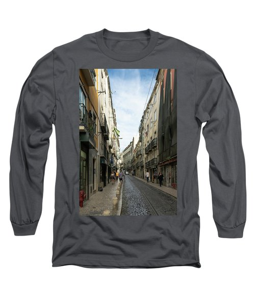 Mouraria 1 Long Sleeve T-Shirt