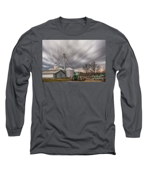 Wild Winds Long Sleeve T-Shirt