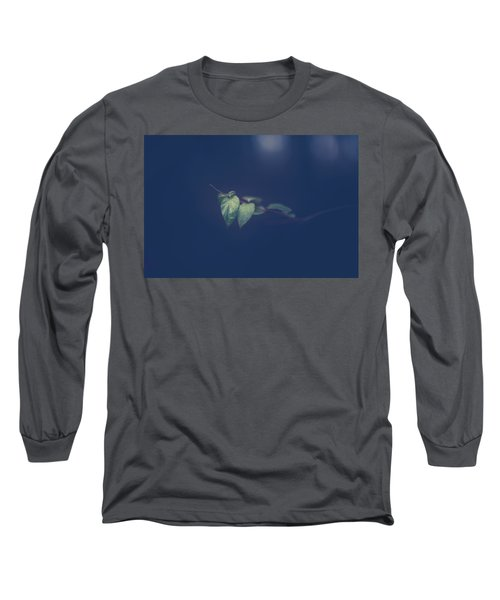 Long Sleeve T-Shirt featuring the photograph Moving In The Shadows by Shane Holsclaw