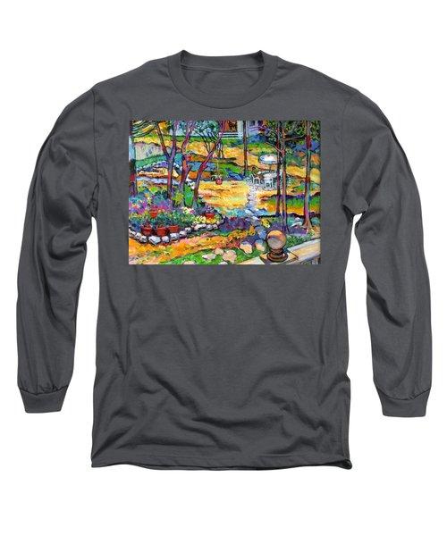 Mr. Pickles Long Sleeve T-Shirt