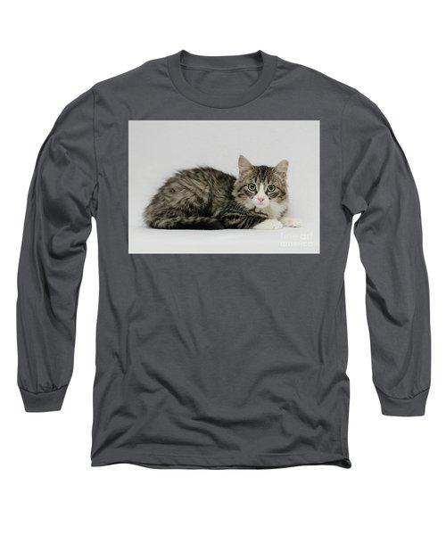 Ms. Alexia Long Sleeve T-Shirt