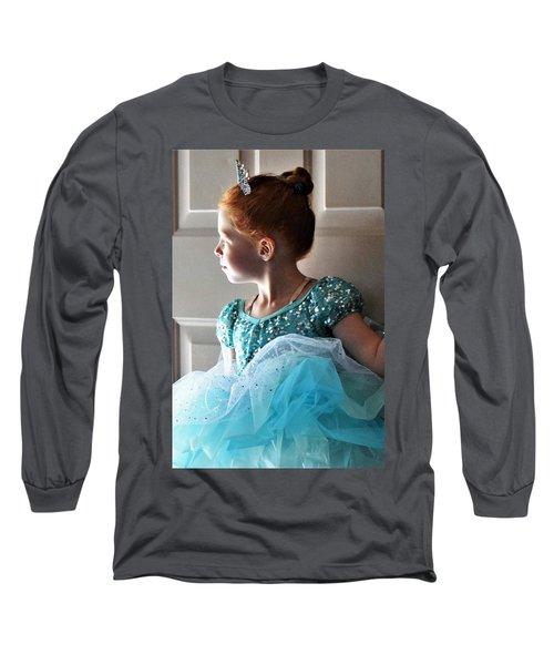 Ms Prima Ballerina Long Sleeve T-Shirt