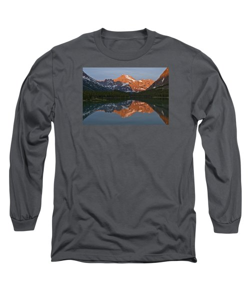 Mt. Gould Long Sleeve T-Shirt