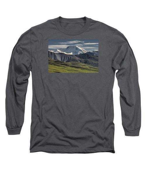 Mt. Mather Long Sleeve T-Shirt