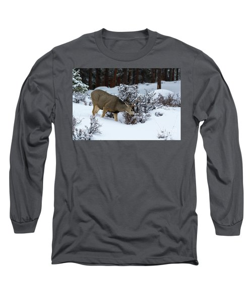 Mule Deer - 9130 Long Sleeve T-Shirt
