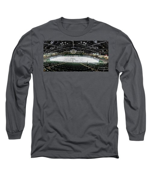 Munn Ice Arena  Long Sleeve T-Shirt