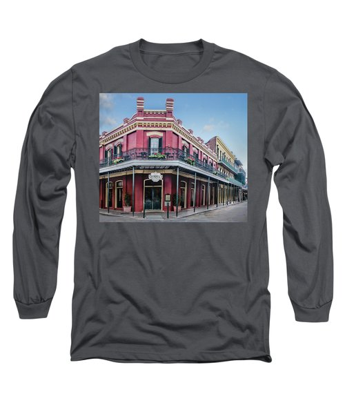 Muriel's Long Sleeve T-Shirt