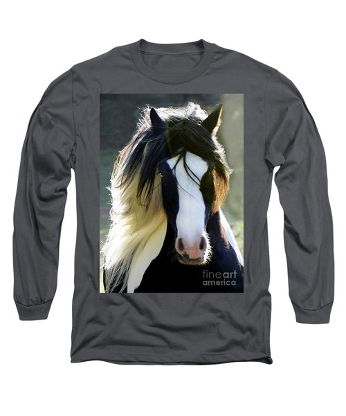Murphy Long Sleeve T-Shirt
