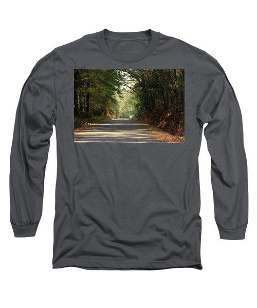 Murphy Mill Road Long Sleeve T-Shirt