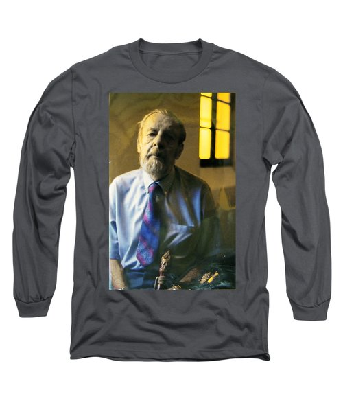 Long Sleeve T-Shirt featuring the photograph My Beautiful Friend by Lenore Senior