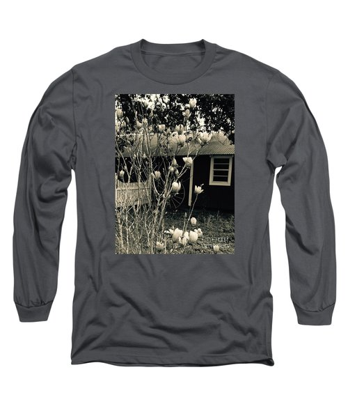 My Daughters Magnolia Long Sleeve T-Shirt
