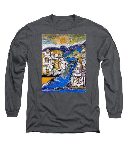 My Fantasy  Long Sleeve T-Shirt