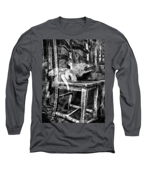 My Favorite Chair 2 Long Sleeve T-Shirt
