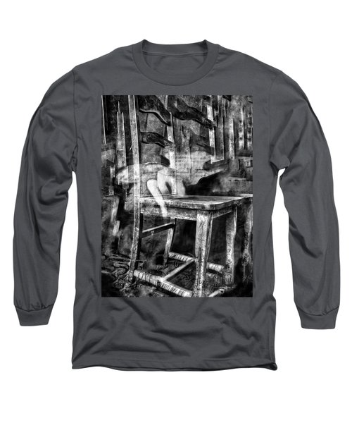 My Favorite Chair 2 Long Sleeve T-Shirt