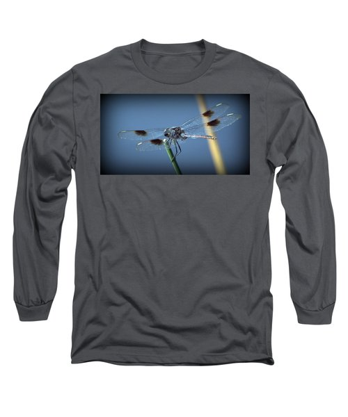 My Favorite Dragonfly Long Sleeve T-Shirt