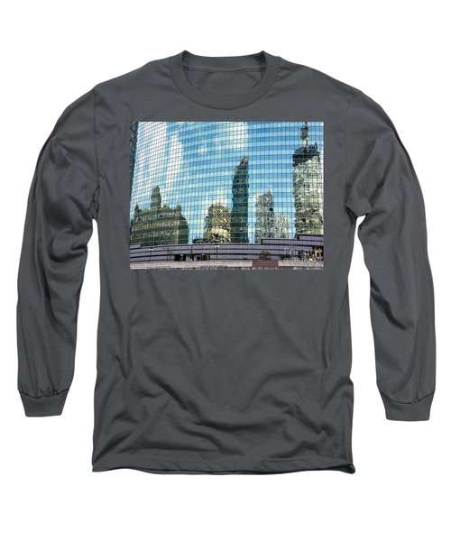 My Kind Of Town Long Sleeve T-Shirt