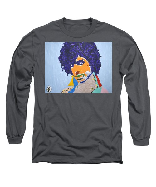 My Name Is Prince  Long Sleeve T-Shirt