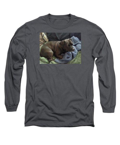My Puppy Bella Long Sleeve T-Shirt