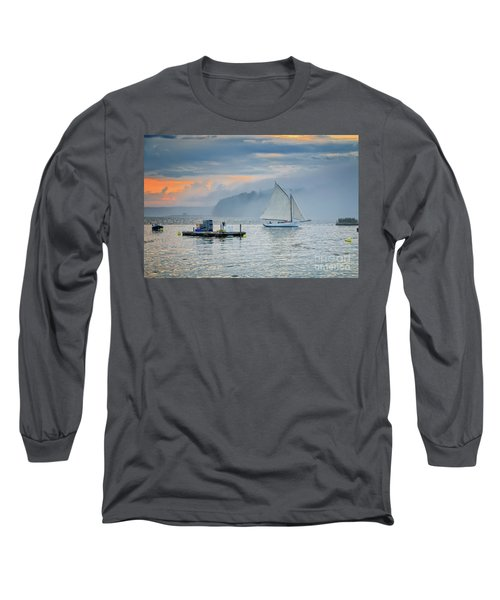 My Special Place Long Sleeve T-Shirt