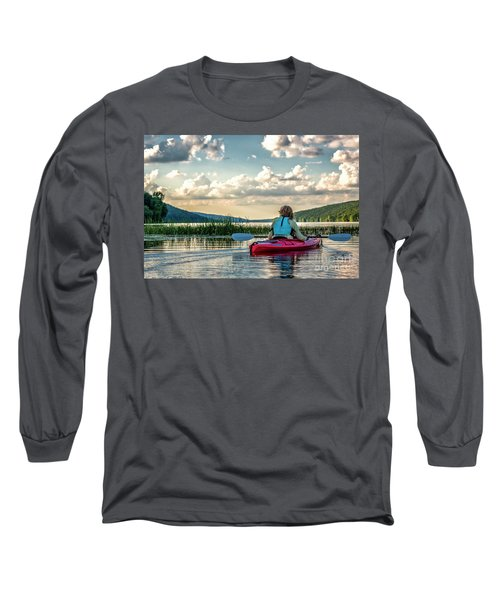 My Therapy Long Sleeve T-Shirt