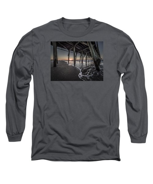 Myrtle Beach Sunrise I Long Sleeve T-Shirt