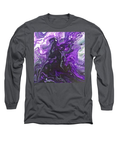 Mystery, Moodiness  Long Sleeve T-Shirt