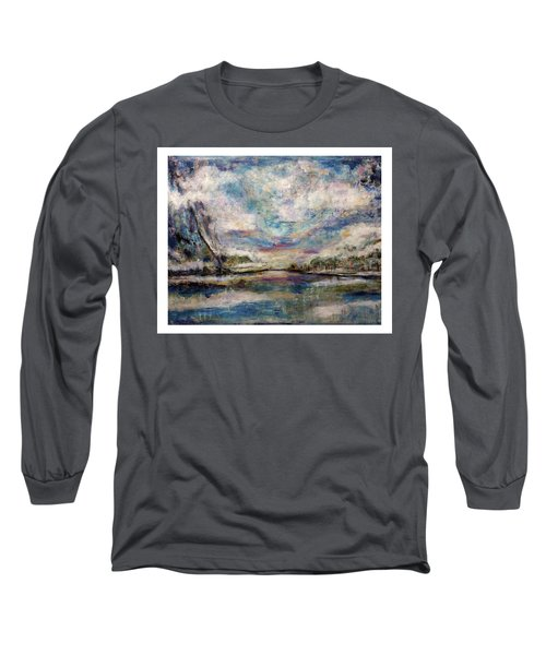Mystic Cove Long Sleeve T-Shirt