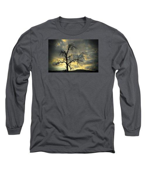 Mystic Long Sleeve T-Shirt