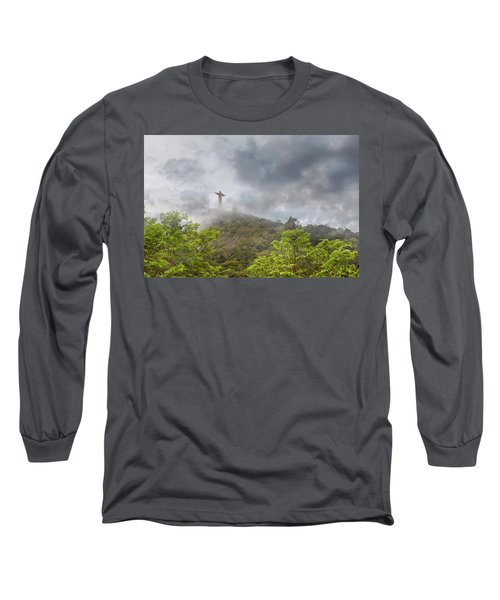 Mystical Moment Long Sleeve T-Shirt