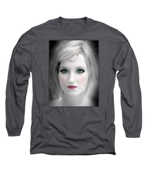 Mystified  Long Sleeve T-Shirt