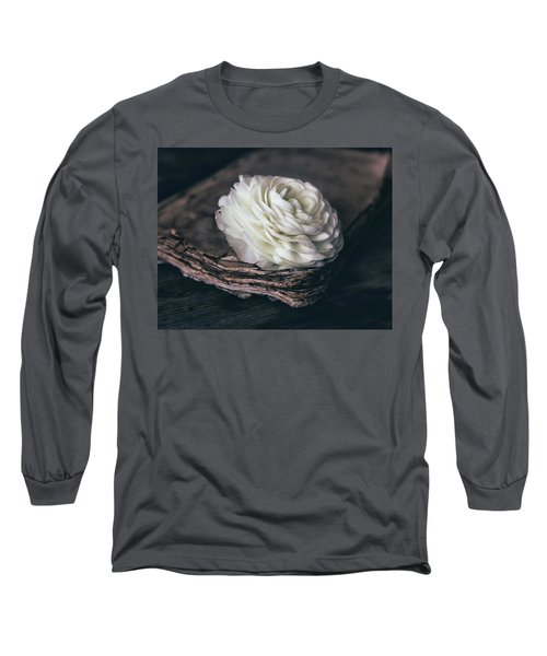 Long Sleeve T-Shirt featuring the photograph Mystique by Kim Hojnacki