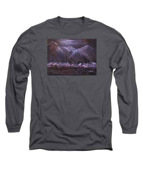 Mythological Journey Long Sleeve T-Shirt