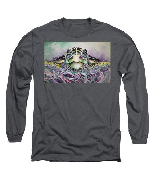 Namorita Long Sleeve T-Shirt