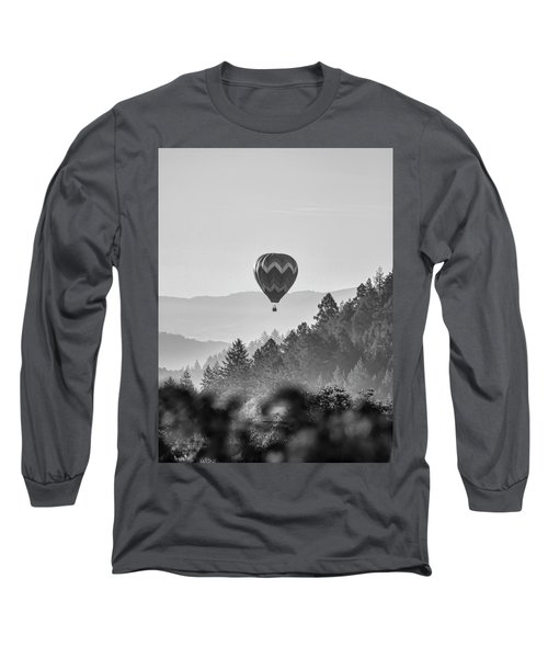 Napa Balloon Long Sleeve T-Shirt