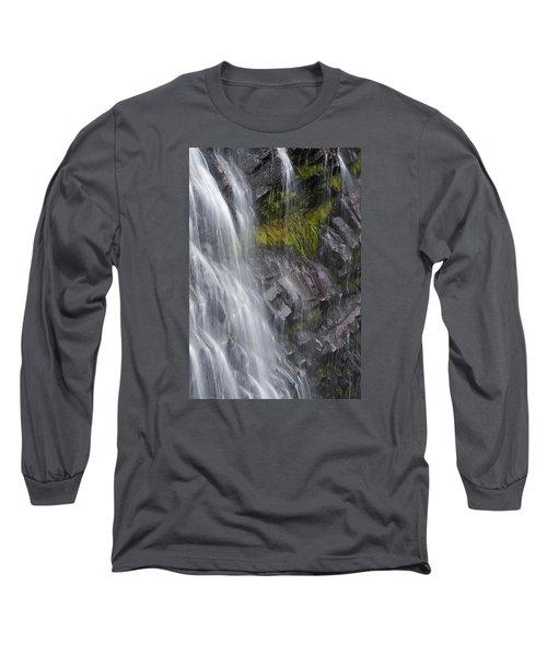 Narada Falls II Long Sleeve T-Shirt