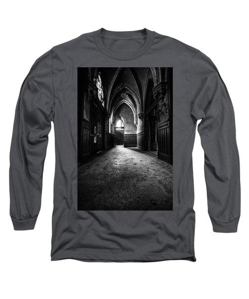 Narthex Long Sleeve T-Shirt