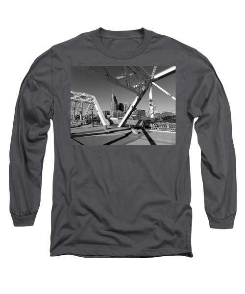 Nashville Long Sleeve T-Shirt